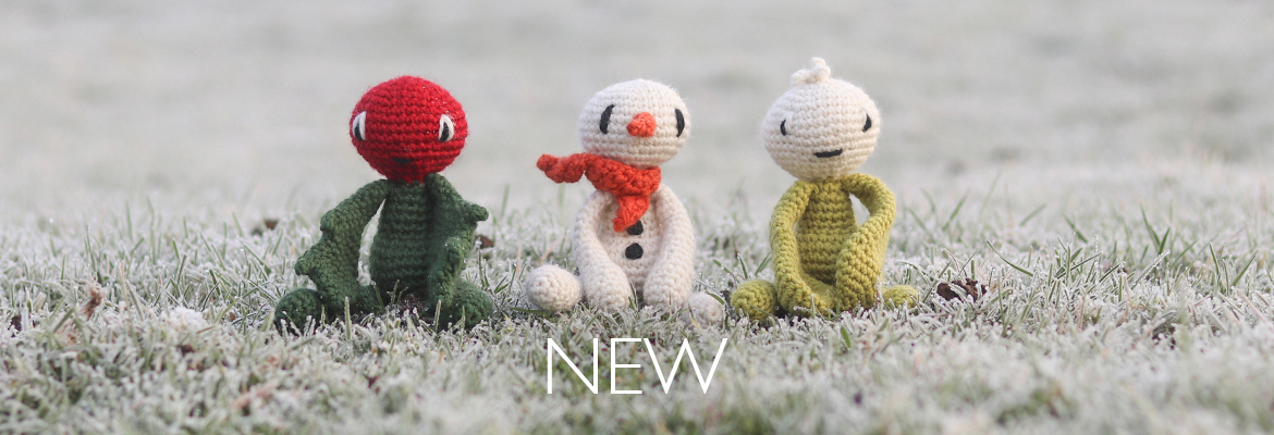 kerry lord crochet patterns mini monsters