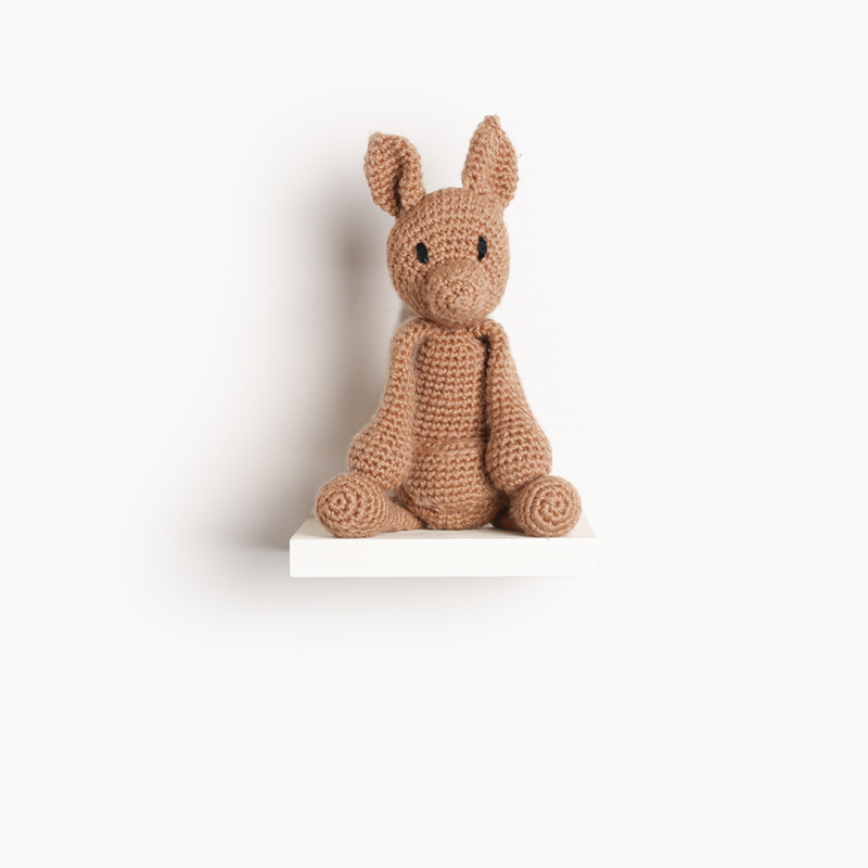 edwards menagerie crochet kangaroo pattern