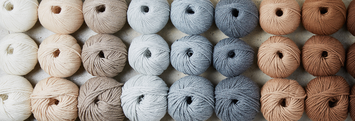 TOFT yarn spectrum