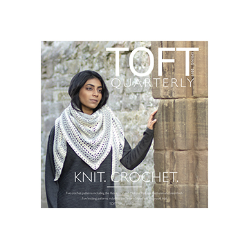 TOFT Quarterly Magazine Errata