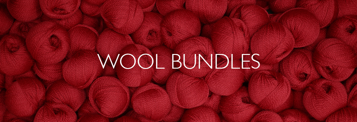 Toft Wool Bundles