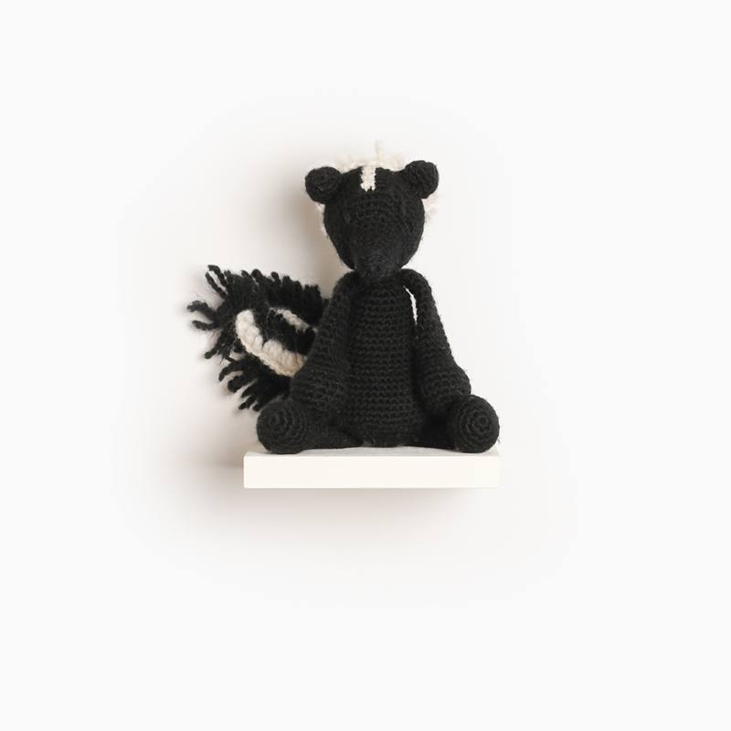 edwards menagerie crochet skunk pattern