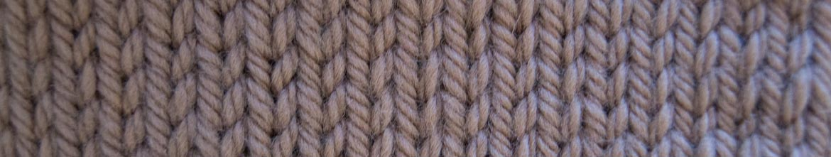 TOFT luxury ARAN yarn