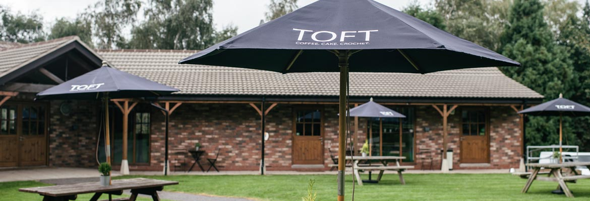 TOFT Studio for crochet, knitting and craft