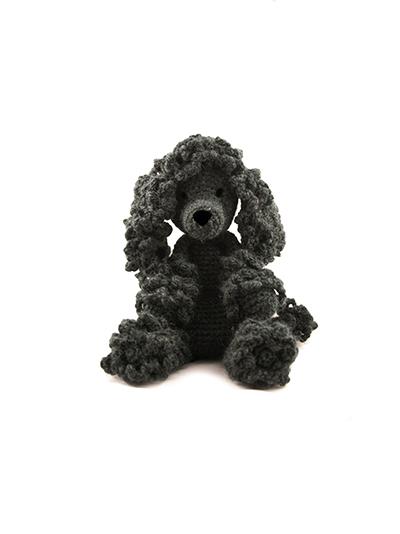 Free Amigurumi Poodle Pattern : Toft british wool yarn and patterns for knitting crochet