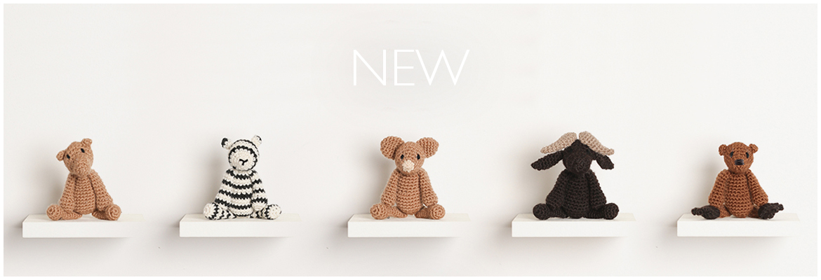 NEW collection bundle toft