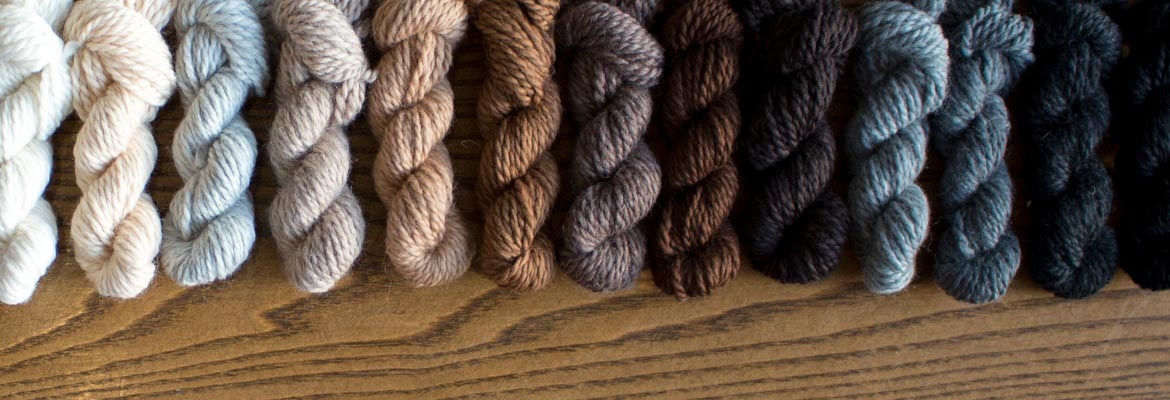 Yarn Colour Chart | TOFT