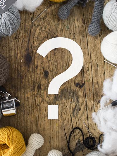 Eds Animals Spring 2018 Mystery Crochet Along