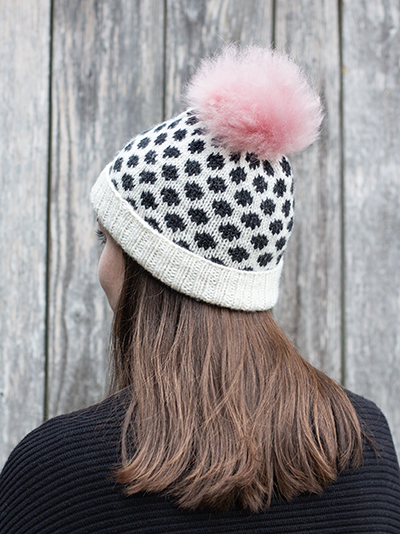 TOFT Pom Poms and Hats